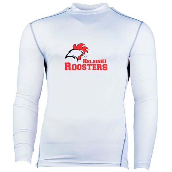 Roosters Under Armour Coldgear kompressiopaita